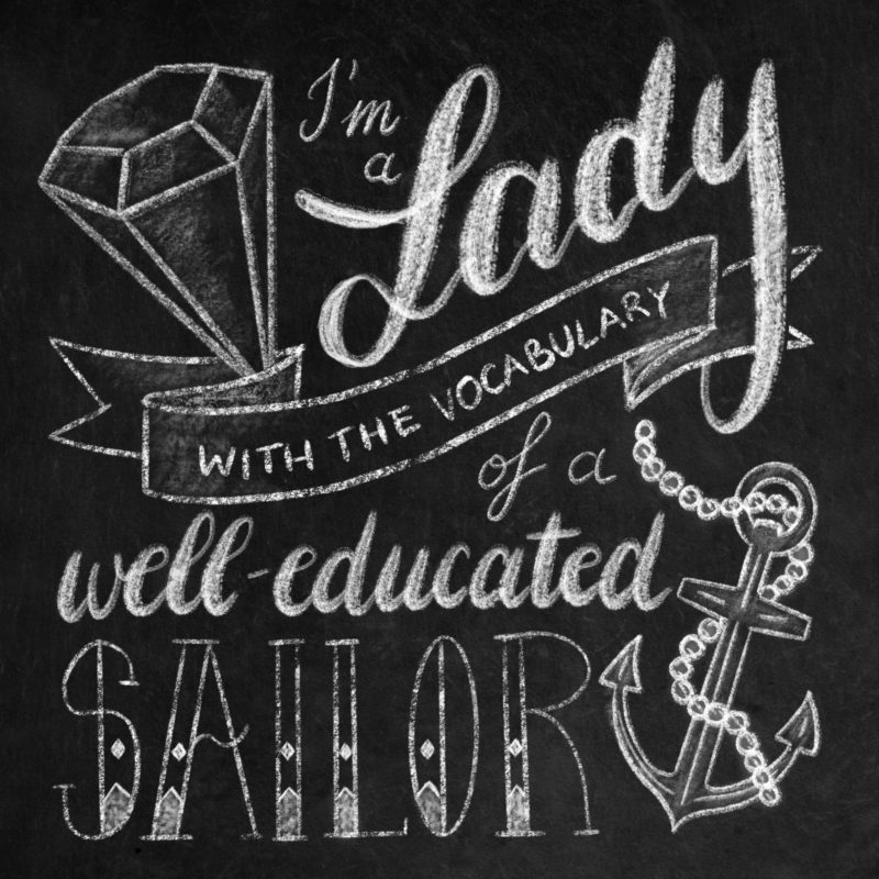 Lady Sailor